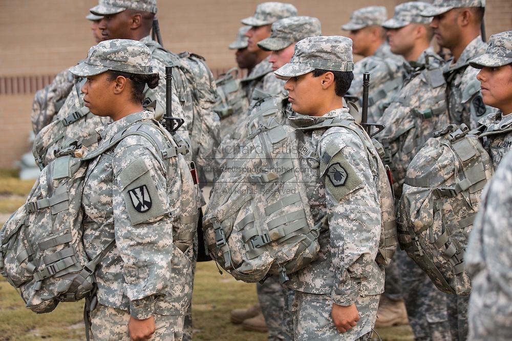 us army drill sergeant school