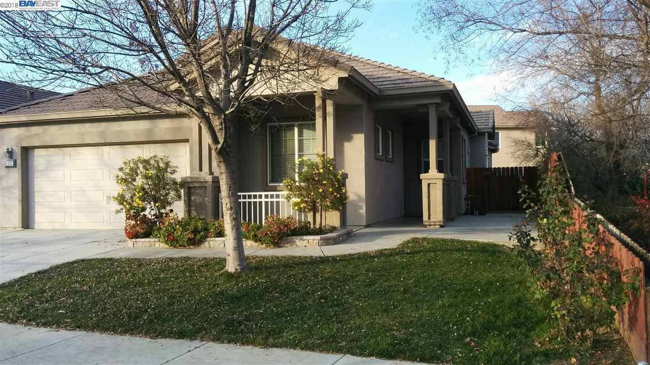 Los Baños 1152 Bellflower Way Los Banos Ca 93635 8562 4 Beds 2 Baths