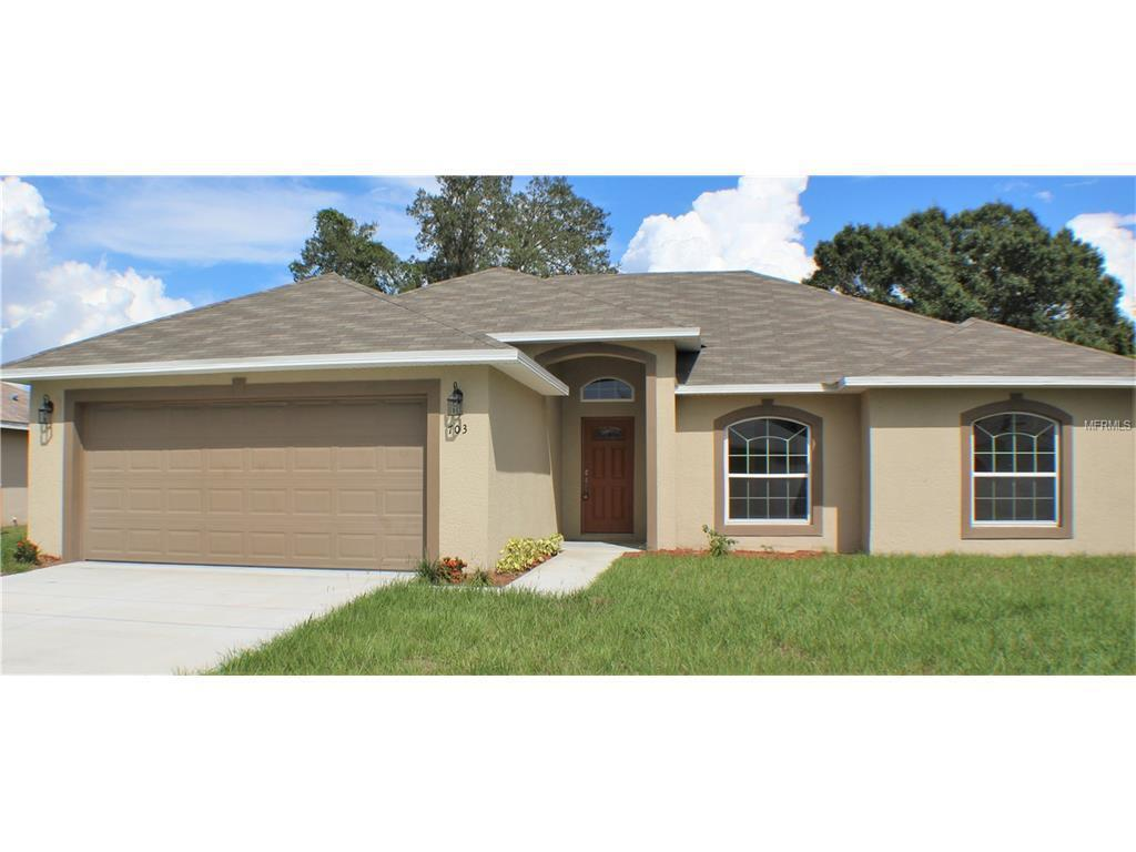 Garage Massy 804 Massy Ct Kissimmee Fl 34759 4 Beds 2 Baths