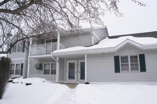 804 Canterberry Ct Unit C West Bend Wi 53090 Mls