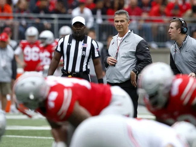 Ohio State Buckeyes 2017 College Football Preview, Schedule