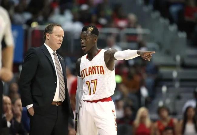 Atlanta Hawks 2017 NBA Preview, Draft, Offseason Recap, Depth Chart