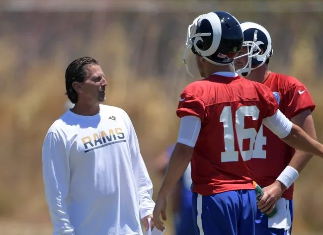 Los Angeles Rams 2017 NFL Preview, Schedule, Prediction, Depth Chart