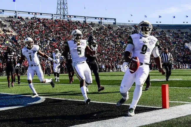 South Florida Bulls 2017 College Football Preview, Schedule