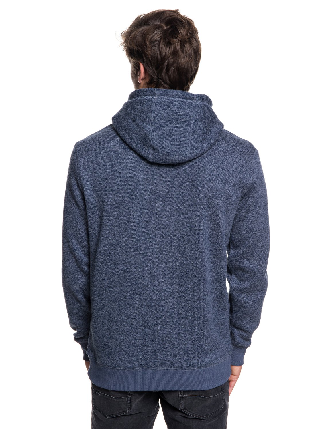 Polar Fleece Bettwäsche Keller - Polar Fleece Hoodie For Men Eqyft03836 | Quiksilver