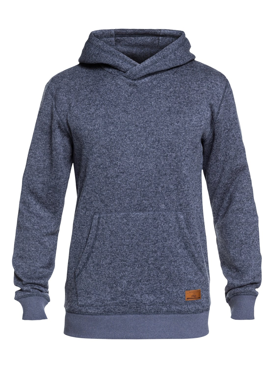 Polar Fleece Bettwäsche Keller Polar Fleece Hoodie Eqyft03836 | Quiksilver