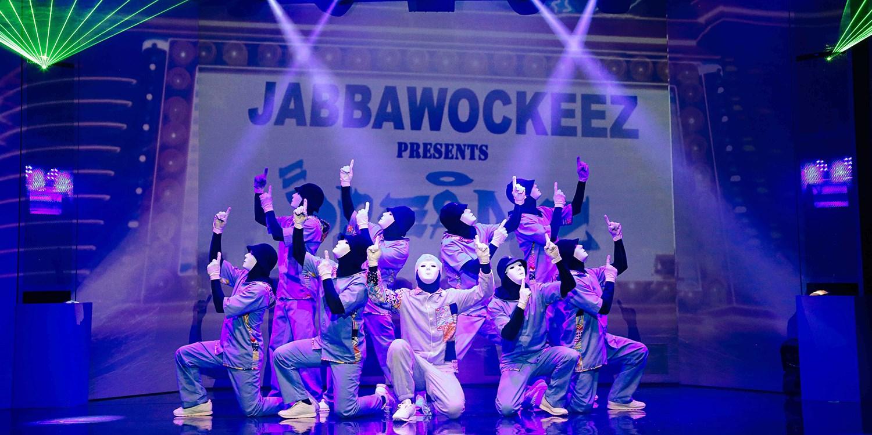 Jabbawockeez Dance Crew in Las Vegas, 40 Off Travelzoo