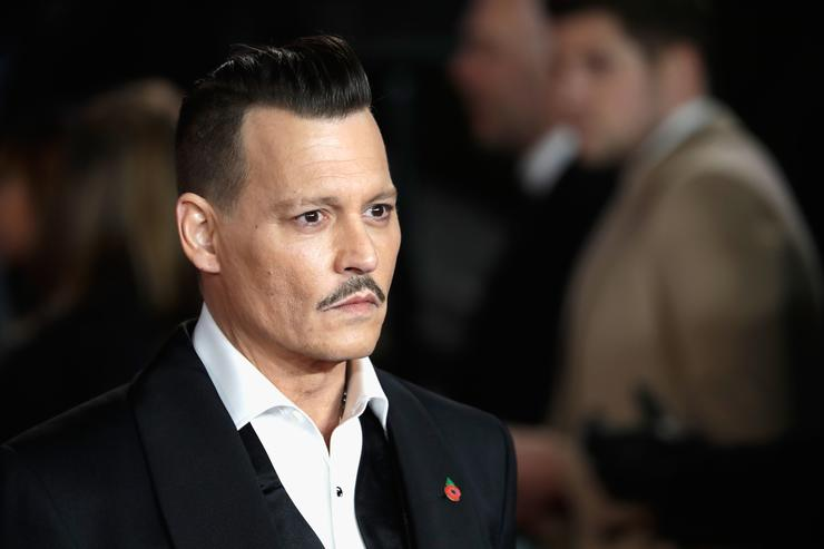 Johnny Depp Details Divorce  How His $650 Million Net-Worth Is - personal net