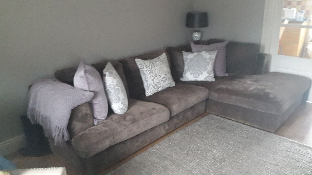 Sofas For Sale Gumtree Northern Ireland Large Left Hand Corner Sofa From Next | United Kingdom