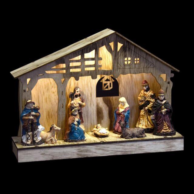 Light Up Christmas Decorations eBay - light up christmas decorations