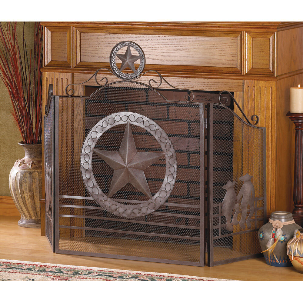 Small Fireplace Screens Under 30 Wide Fireplace Screens For Sale Ebay