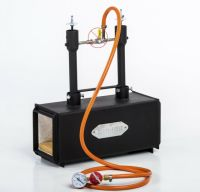 Dfprof2 Gas Propane Forge for Knifemaking Farriers ...