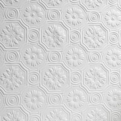 Anaglypta Spencer Wallpaper White Textured Paintable Supaglypta RD0151 | eBay