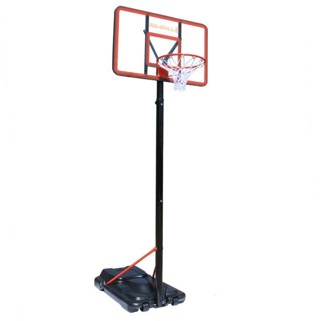 basketball hoop size - Erkaljonathandedecker