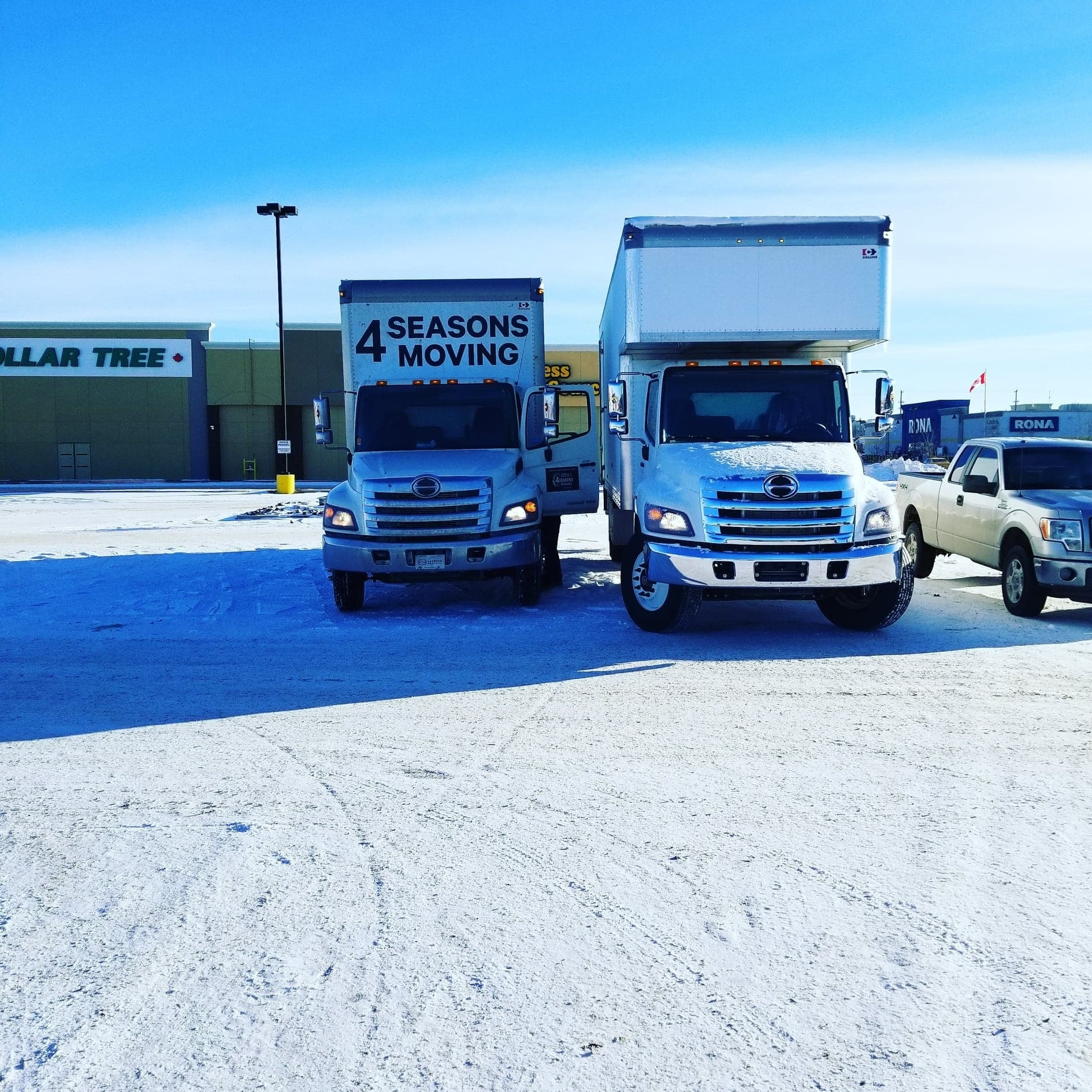 Rona Moving Boxes 4 Seasons Moving Opening Hours Fort Mcmurray Ab