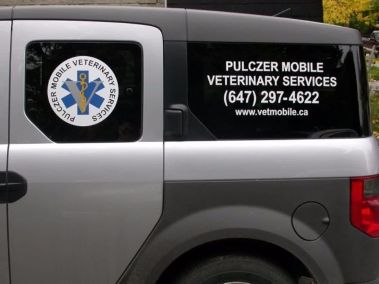 Mobile Vet Near Me Pulczer Mobile Veterinary Services Opening Hours 2 Plaisance