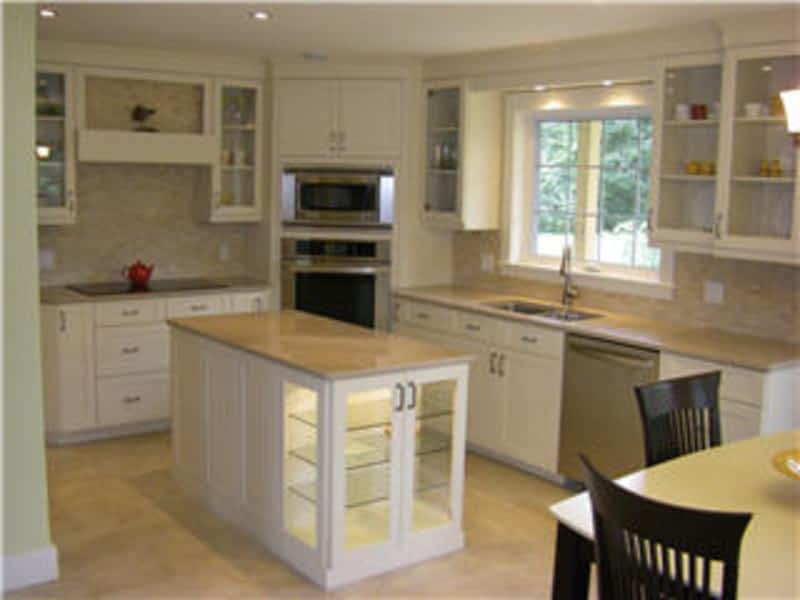 Brampton Kitchen And Cabinets Cabinets & Specialty Products Ltd - Shediac, Nb - 193 Main