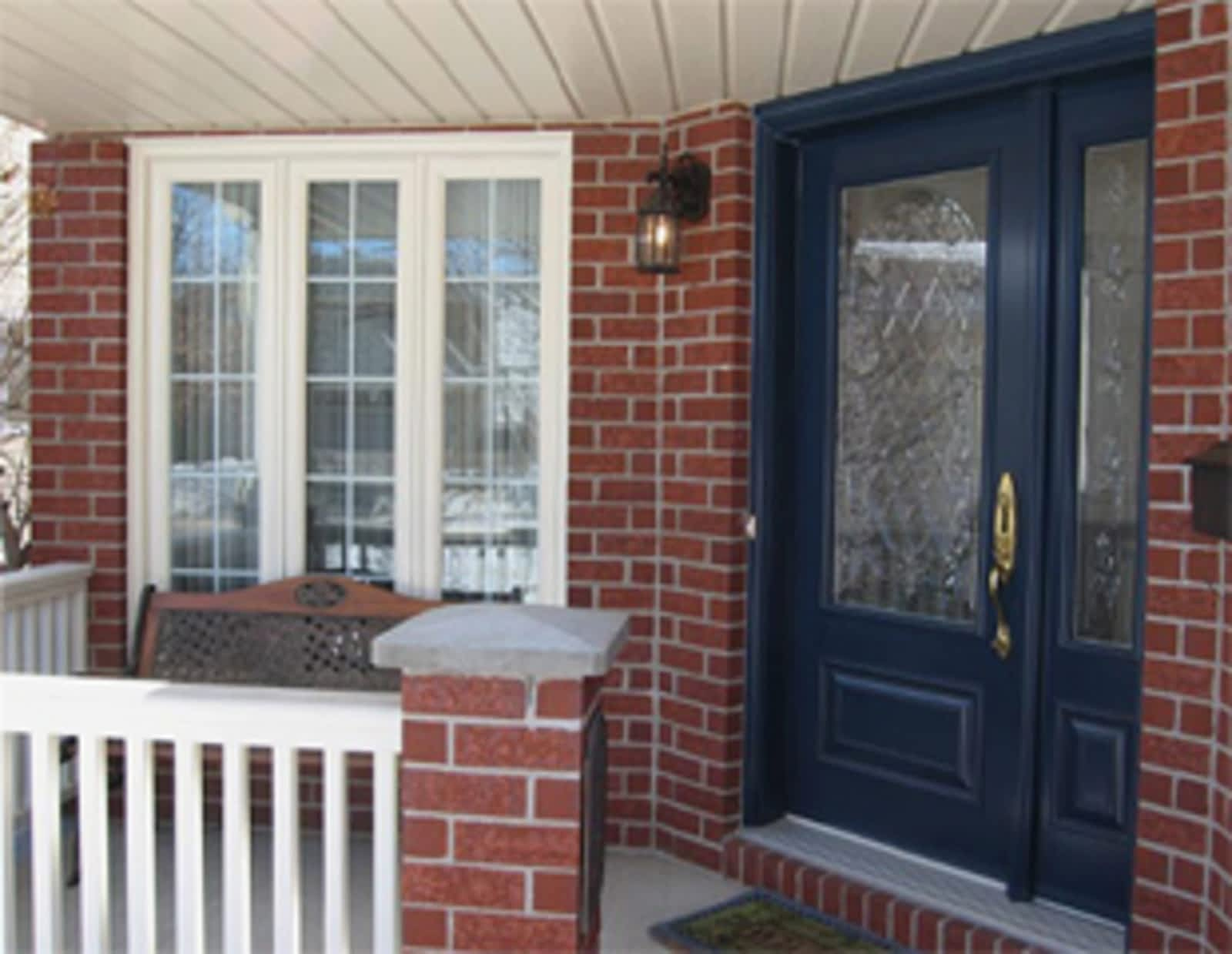 Fenplast Windows Review Fenex Windows Doors Opening Hours 1447 Youville Dr Orleans On