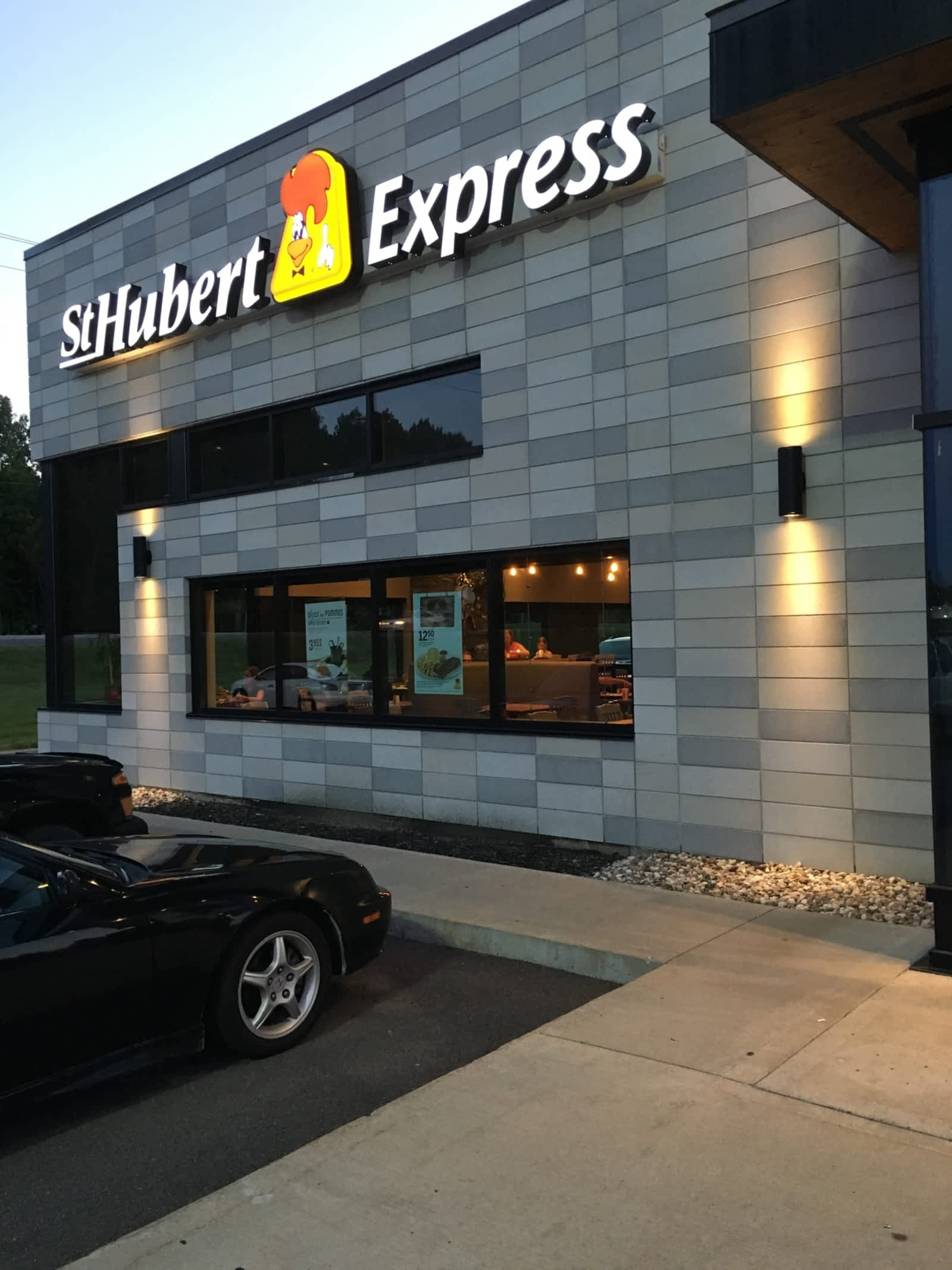St Hubert Phone Number St Hubert Express Opening Hours 456 County Rd 17 Hawkesbury On