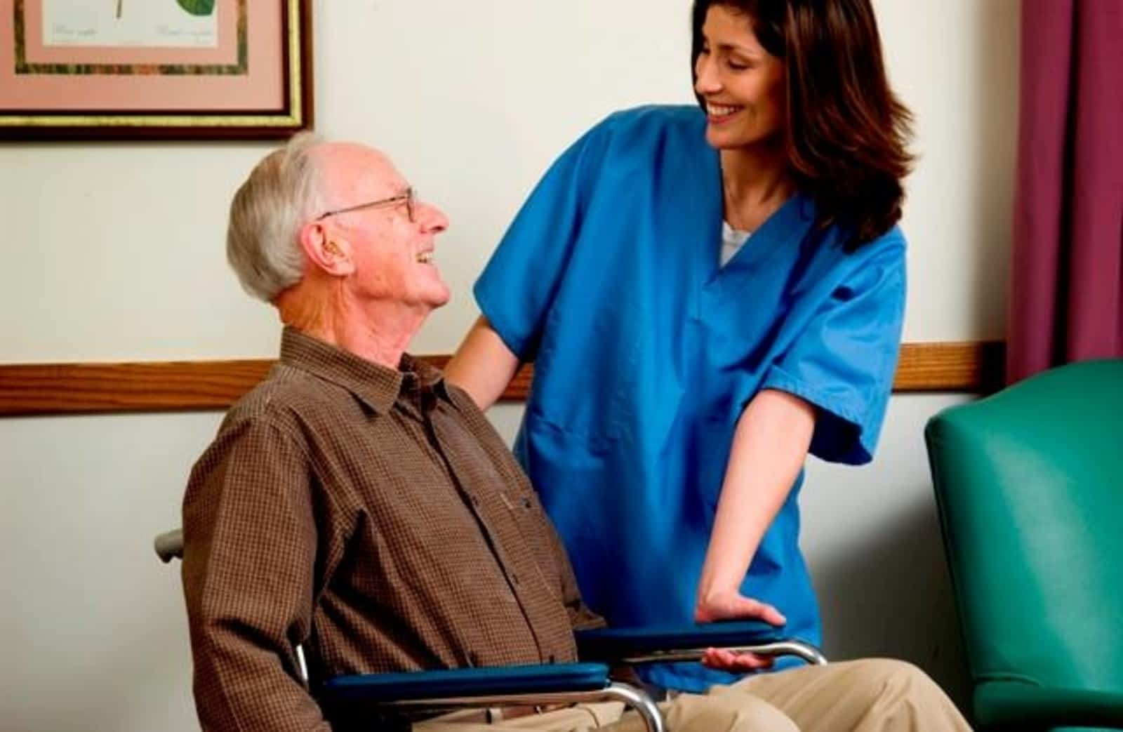 Home Care Service Nearby Senior Homecare By Angels Oakville Opening Hours 101 2275