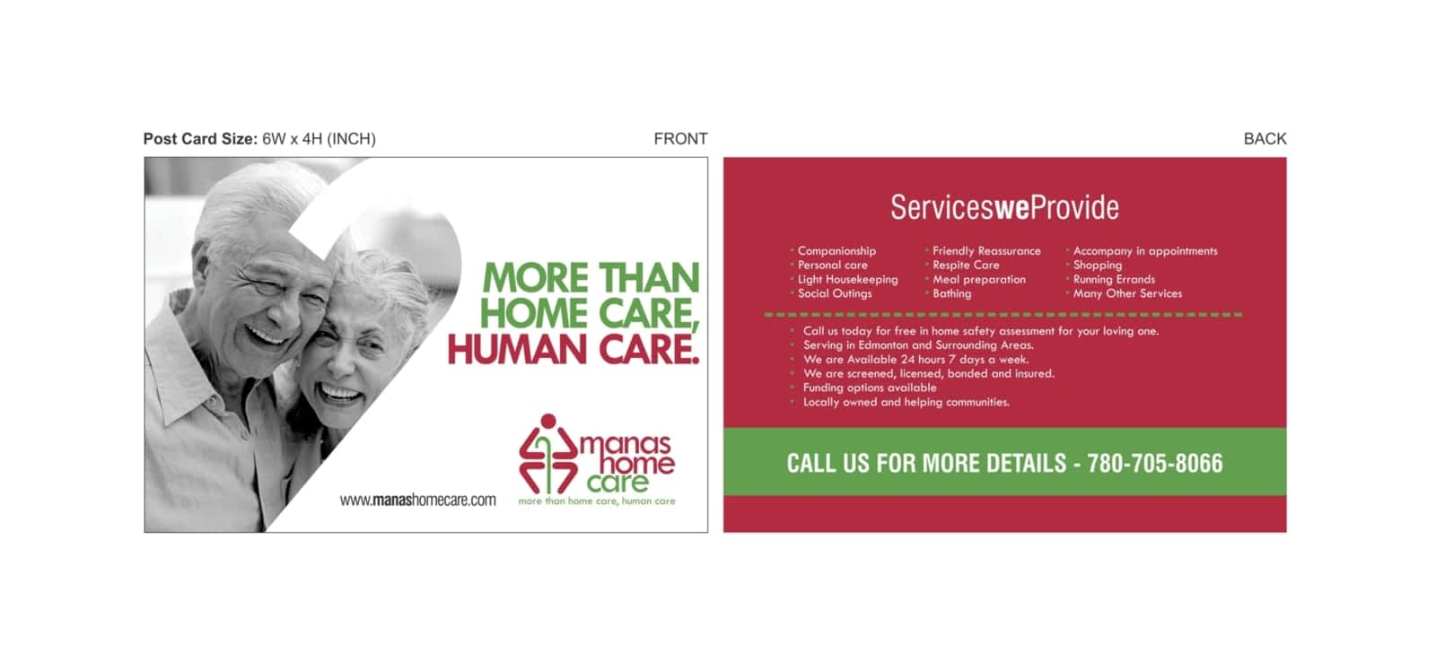 Home Care Service Nearby Manas Home Care Services Ltd Opening Hours Ab