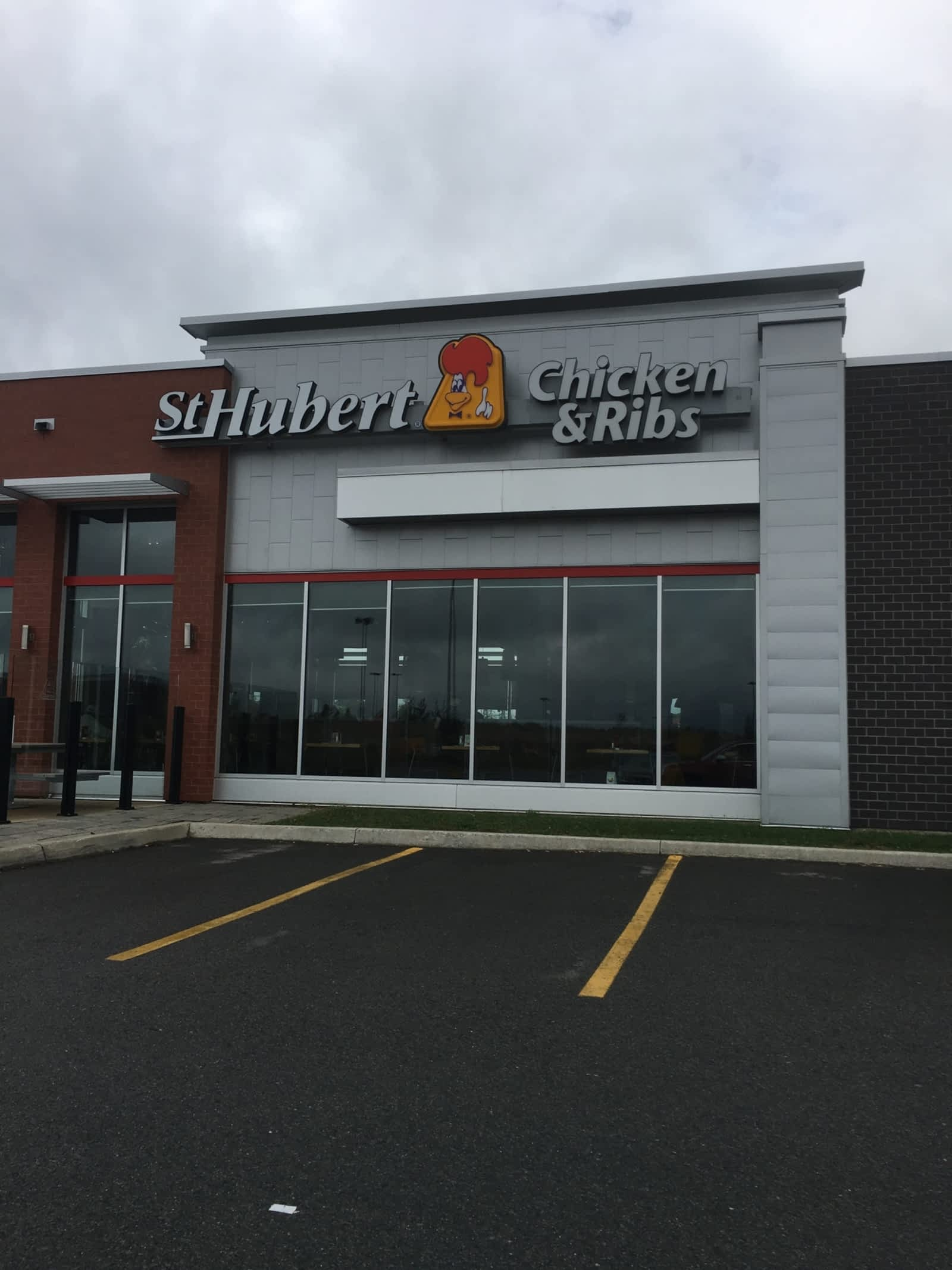 St Hubert Phone Number St Hubert Express Opening Hours 22 Trinity Ave Fredericton Nb