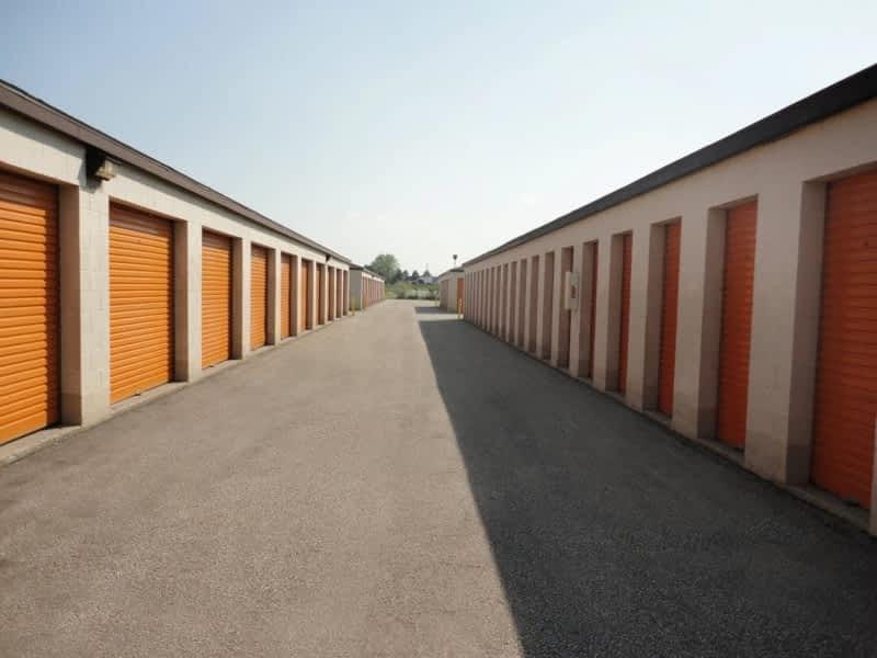 Rent Self Storage Units ... & Storage Units Oakville - Listitdallas