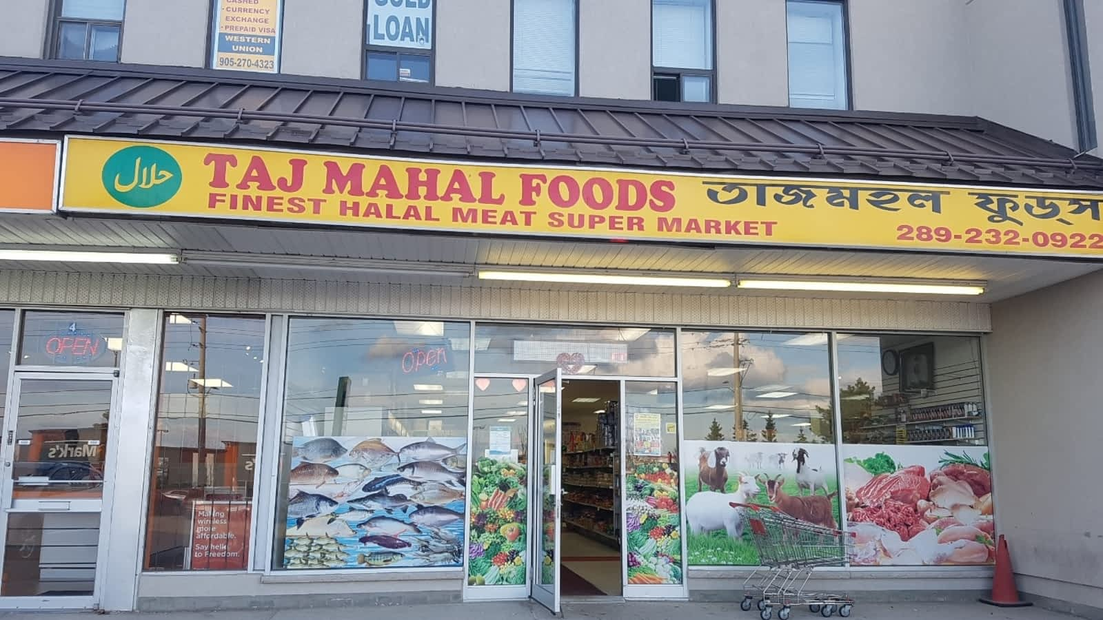 Furniture Stores On Dundas Mississauga Tajmahal Foods Opening Hours 1185 Dundas St E
