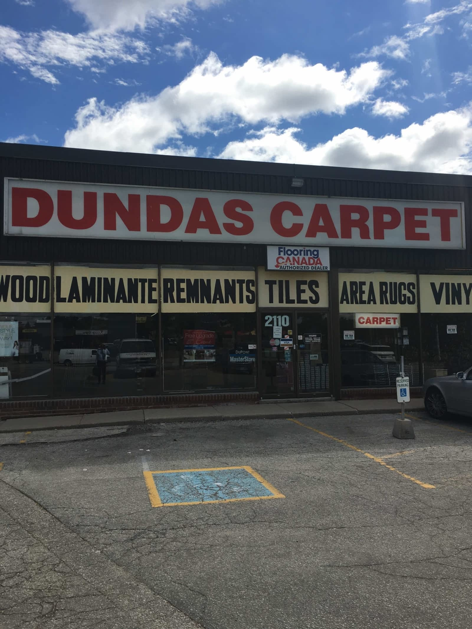 1425 Dundas St E Mississauga Dundas Carpet And Flooring 2110 Dundas St E Mississauga On