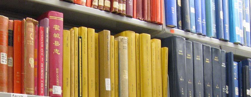 Library University of Michigan School of Social Work