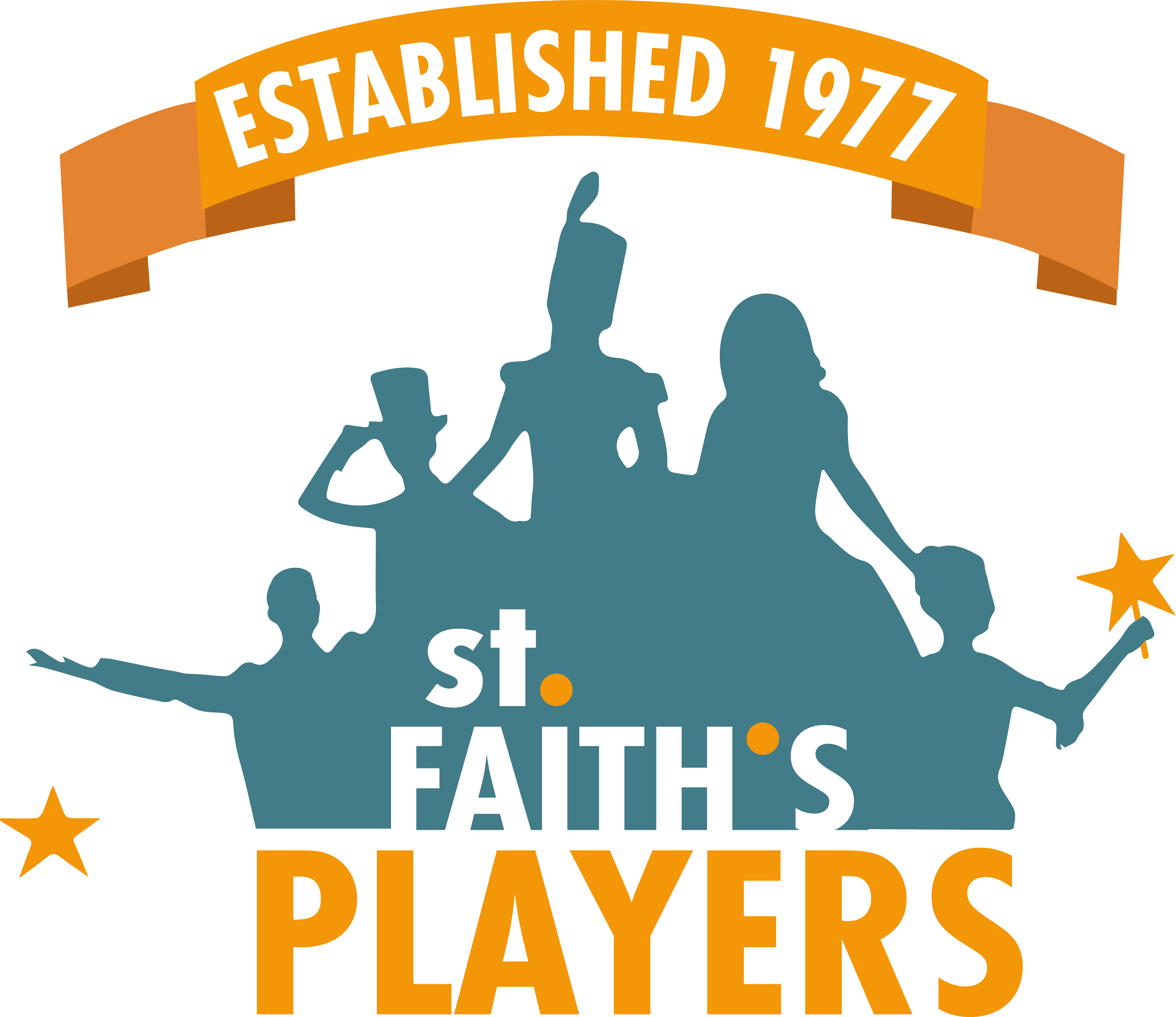 Aladdin Logo Png St Faiths Players Brentford 39s Local Amateur Dramatic Society