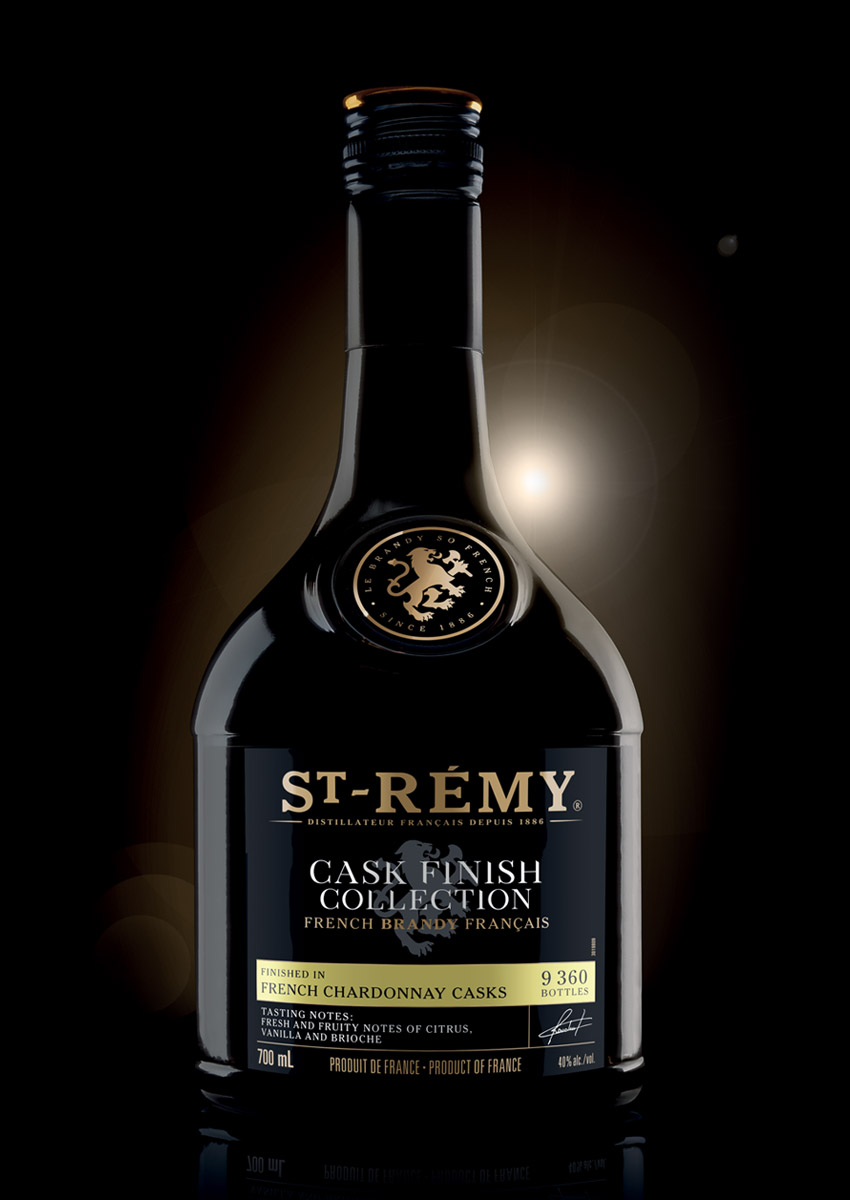 St Remy St Rémy Le Brandy So French Saint Rémy