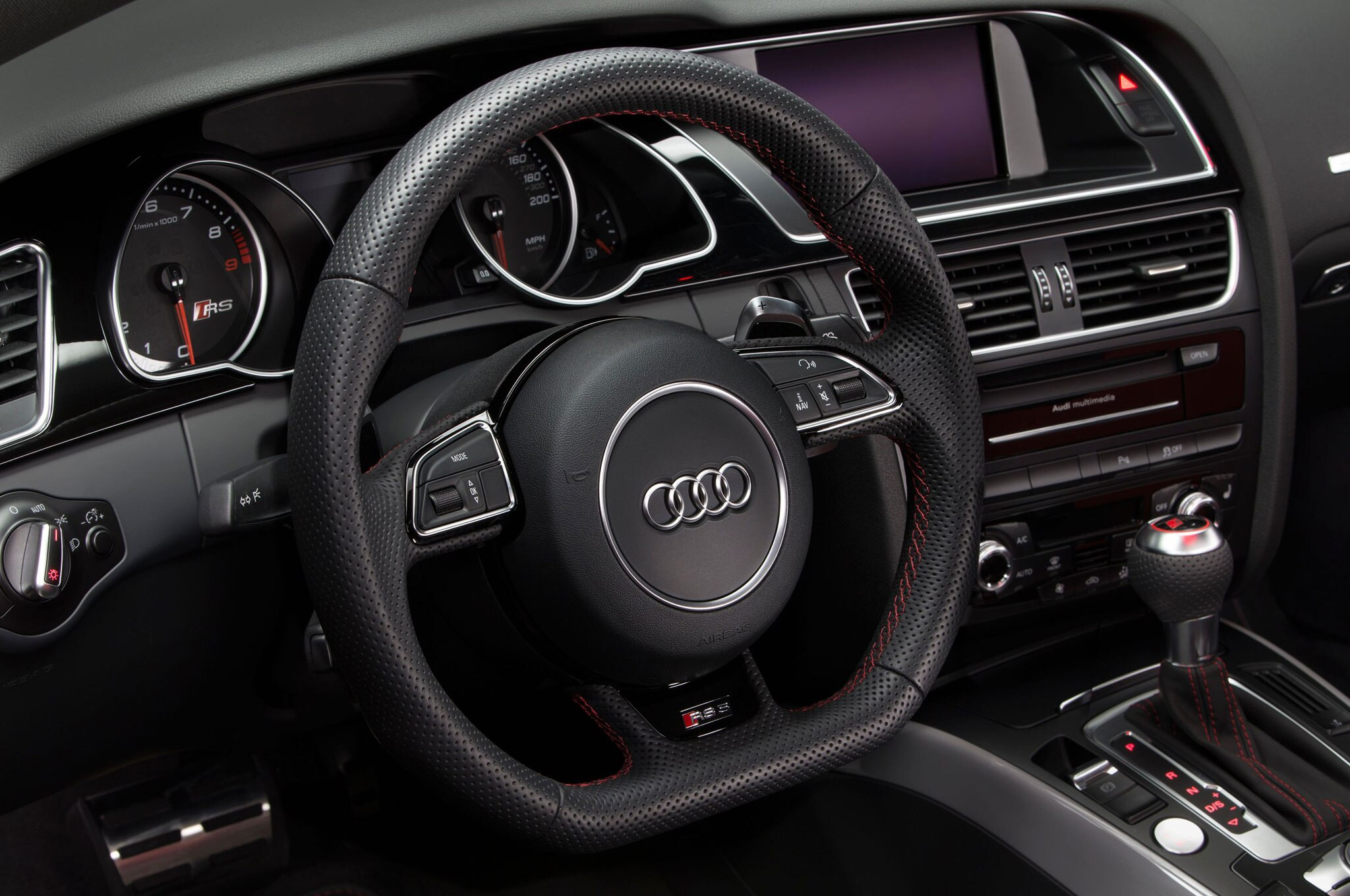 Audi A4 Coupe 2015 Audi Lineup Updated Priced