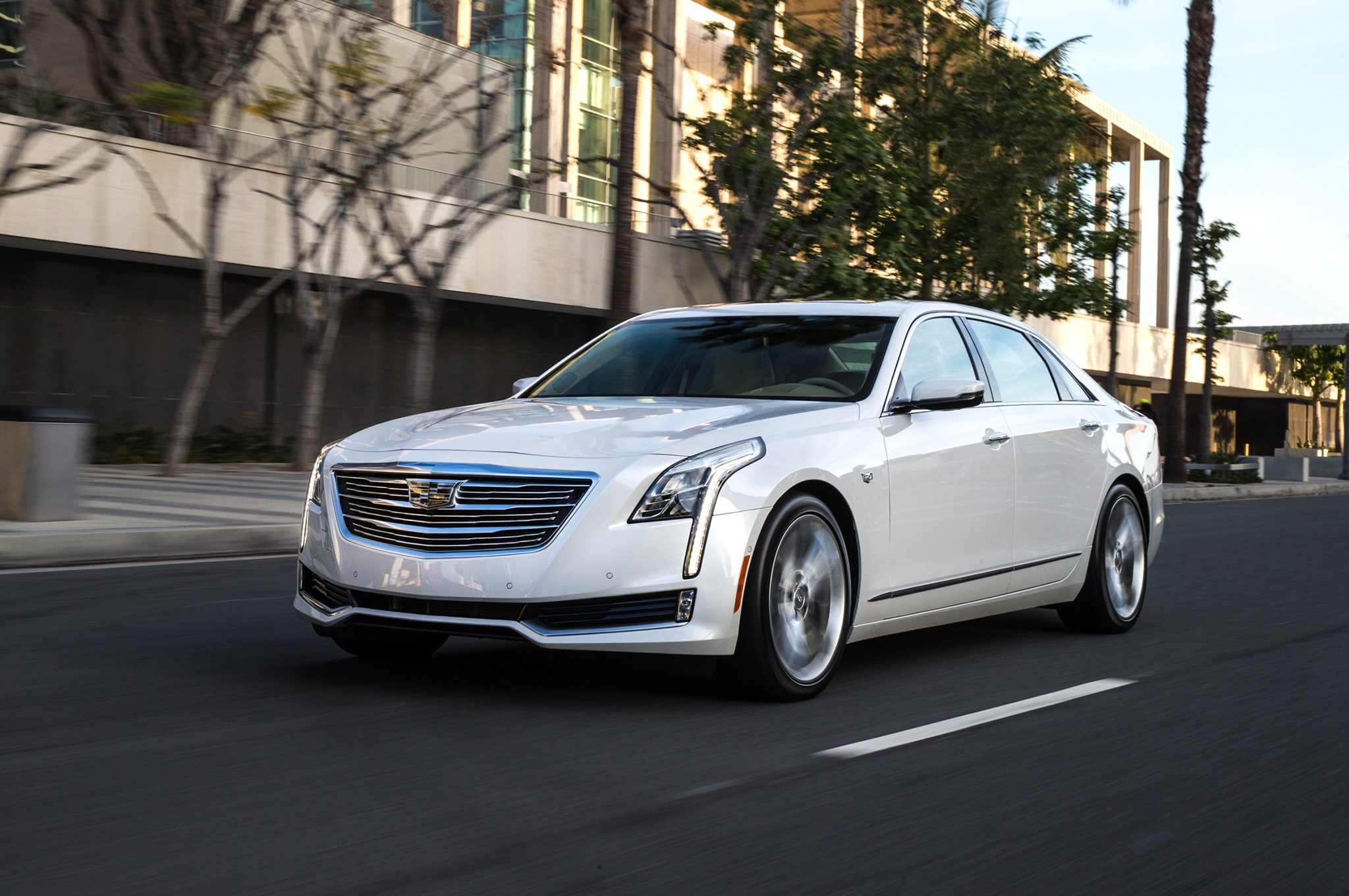 cadillac ct8 will be the brand u0026 39 s first true flagship in the modern era