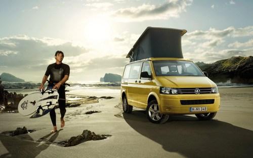Examplary Ben Timmins Volkswagen Unveils California Beach Europe Only Vw Eurovan Camper 2018 Vw Eurovan Camper Review