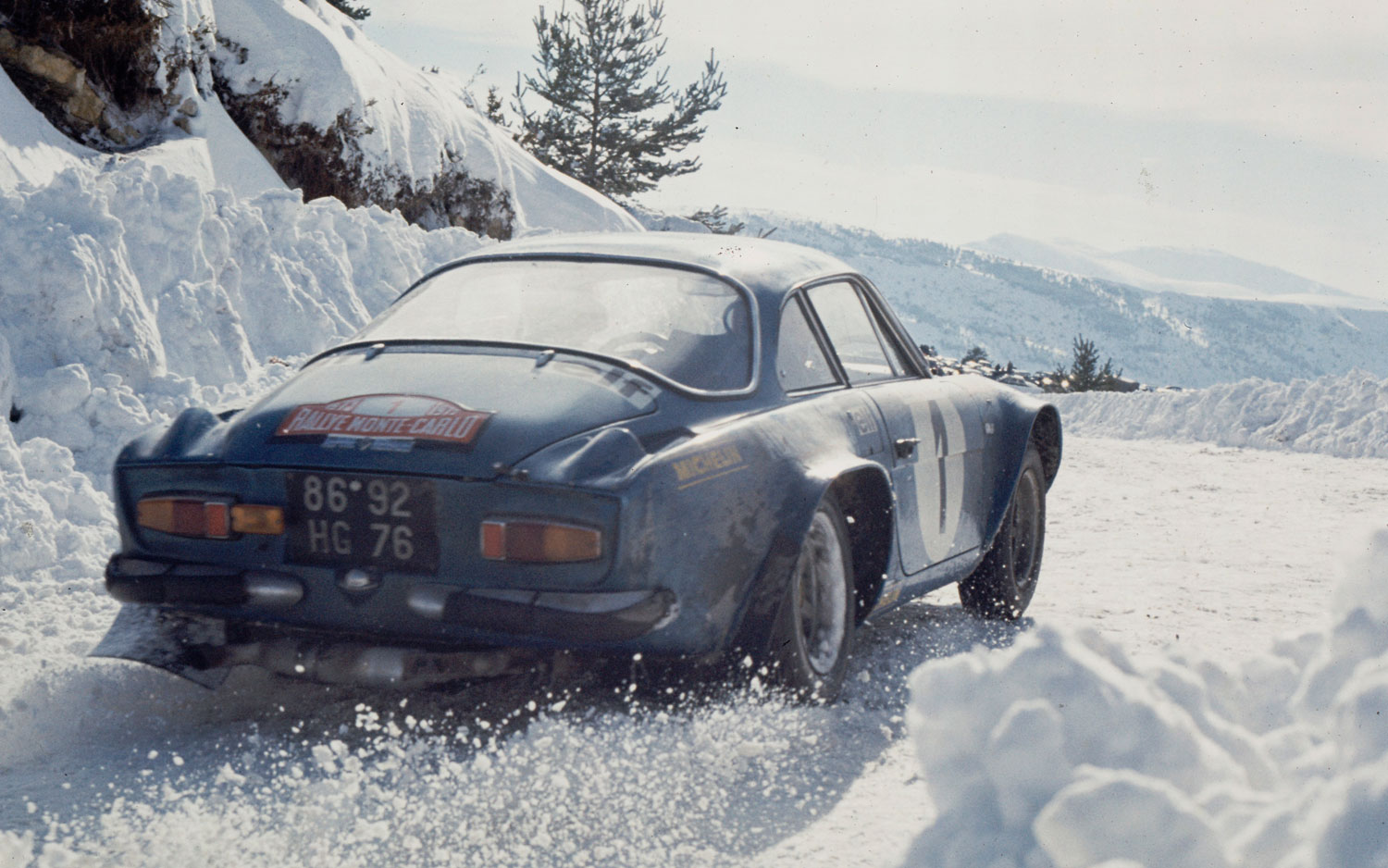 Rally Car Wallpaper Snow Report Renault Execs Hint Again At An Alpine Renault