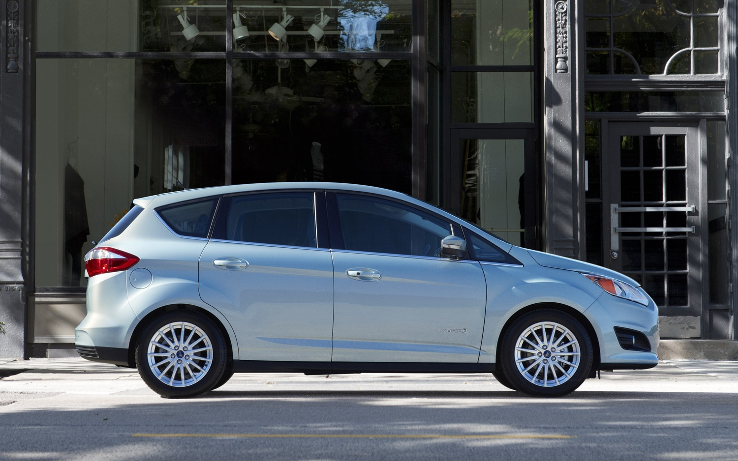 Ford C Max Automatic Problems Report Epa To Review 2013 Ford C Max Fuel Economy After