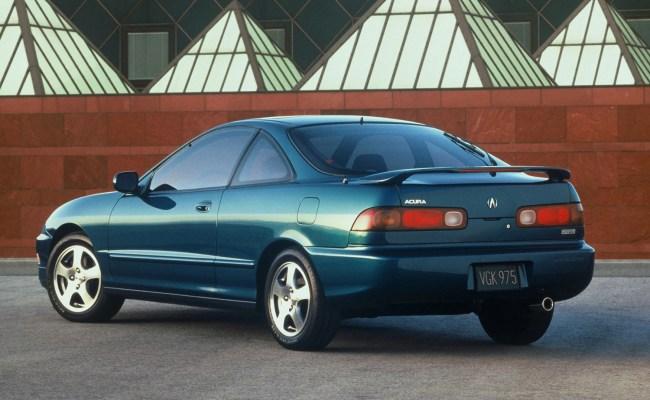 acuraintegrastance-l-5b8a0897a6edd555 1995 Acura Integra Coupe