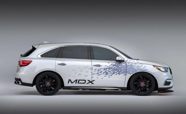 2017-Acura-RDX-vs.-2017-Acura-MDX_o Acura Rdx Parts