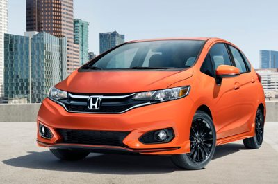 2018 Honda Fit Starts at $17,065 | Automobile Magazine