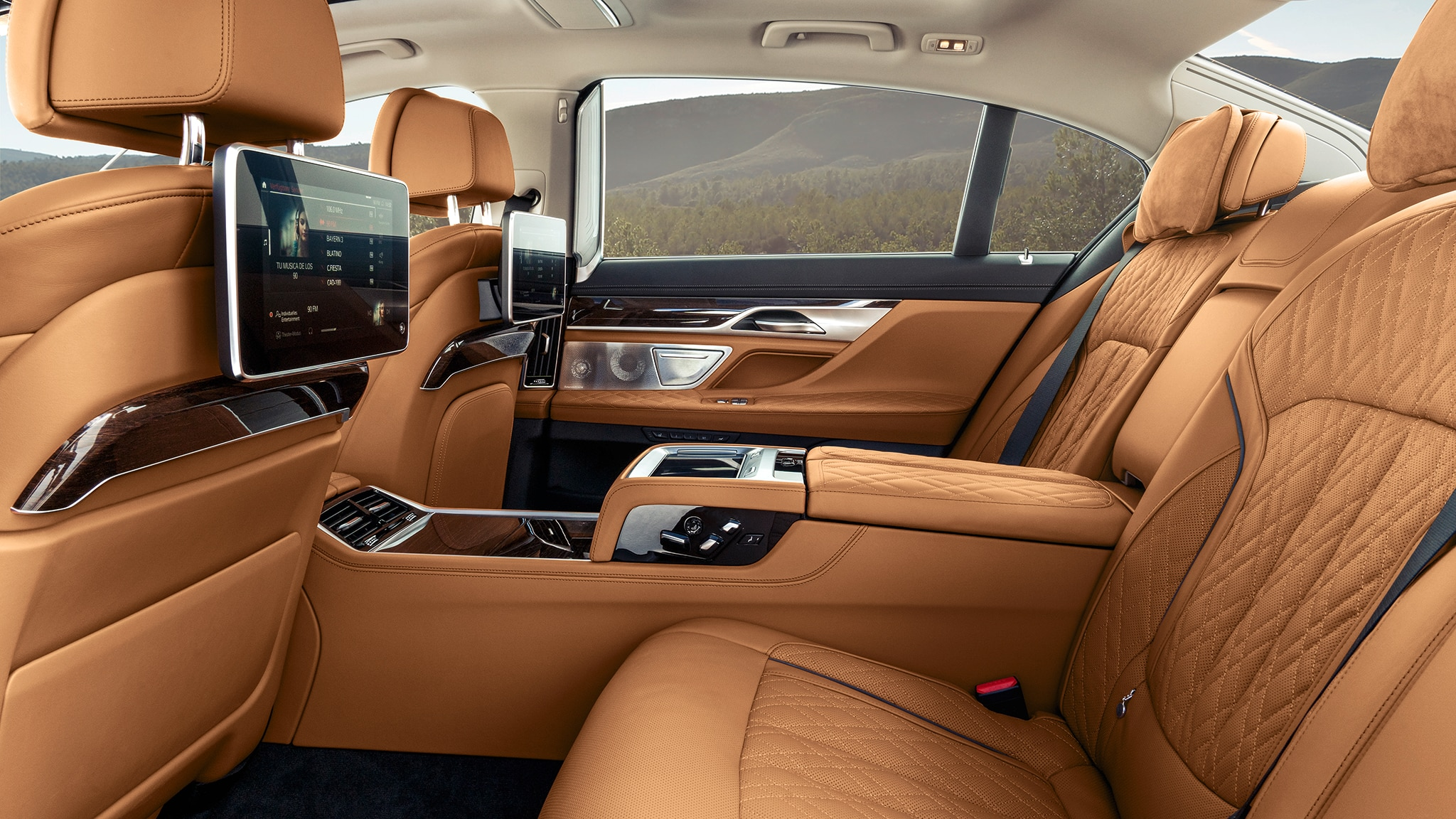 7 Serie 2020 Bmw 7 Series Refreshed With Big Power Big Comfort