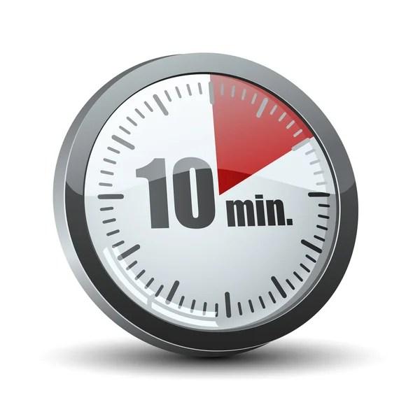 15 Minutes timer \u2014 Stock Vector © Yuriy_Vlasenko #47730841