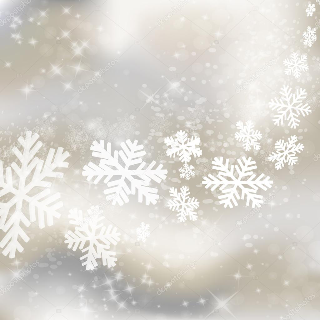 Falling Stars Live Wallpaper Xmas Background Abstract Winter Design With Stars And