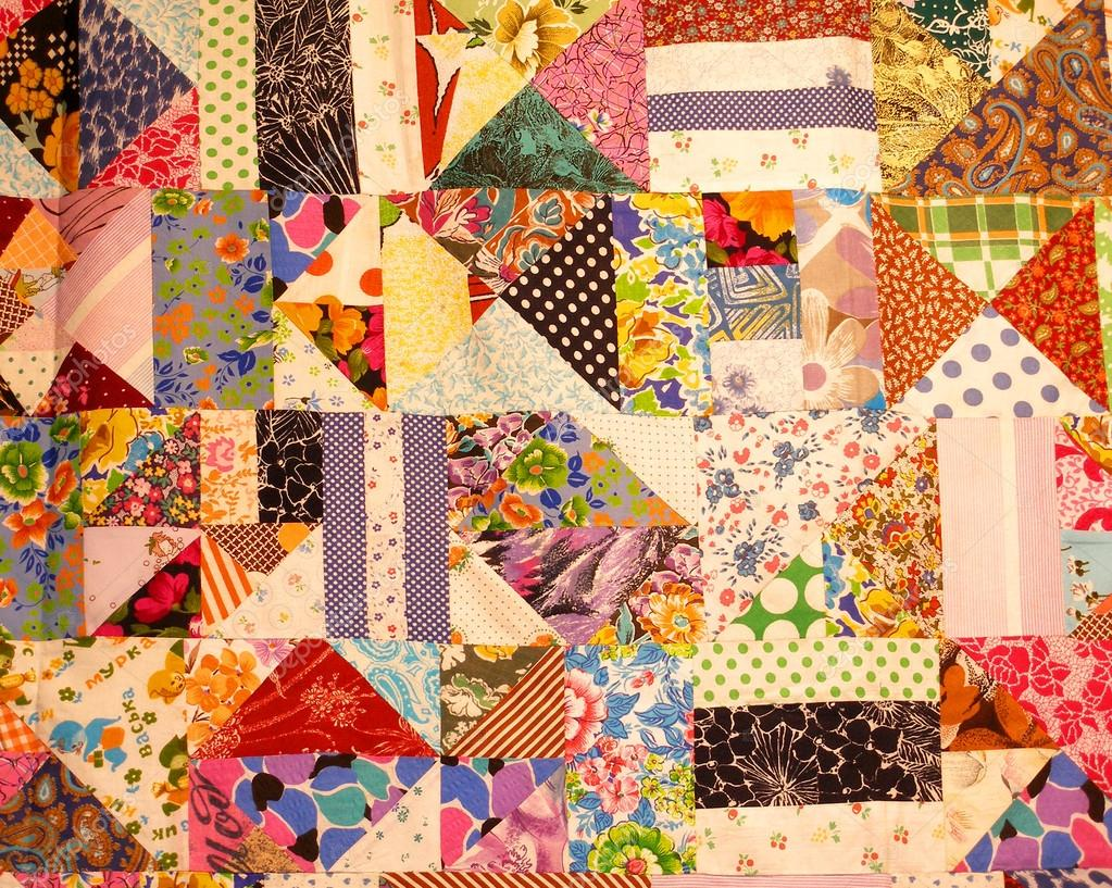 Photo Patchwork Patchwork — Stock Photo © Tatisol #15450531