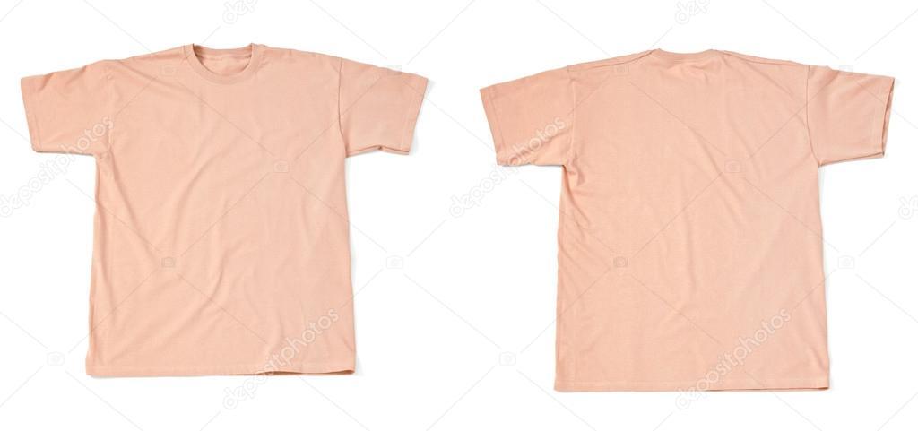 tshirt t shirt template \u2014 Stock Photo © PicsFive #28916569