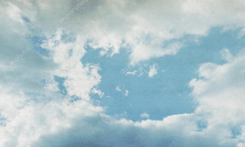 Fondo nubes azul \u2014 Fotos de Stock © LeksusTuss #49046239 - fondo nubes