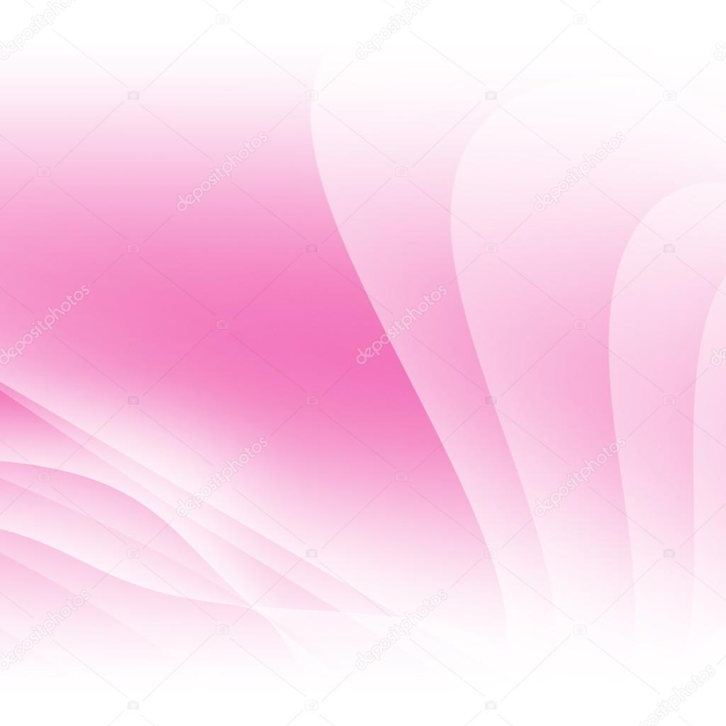 Lighthouse 3d Live Wallpaper Pink Light Wave Abstract Background Design Stock Photo
