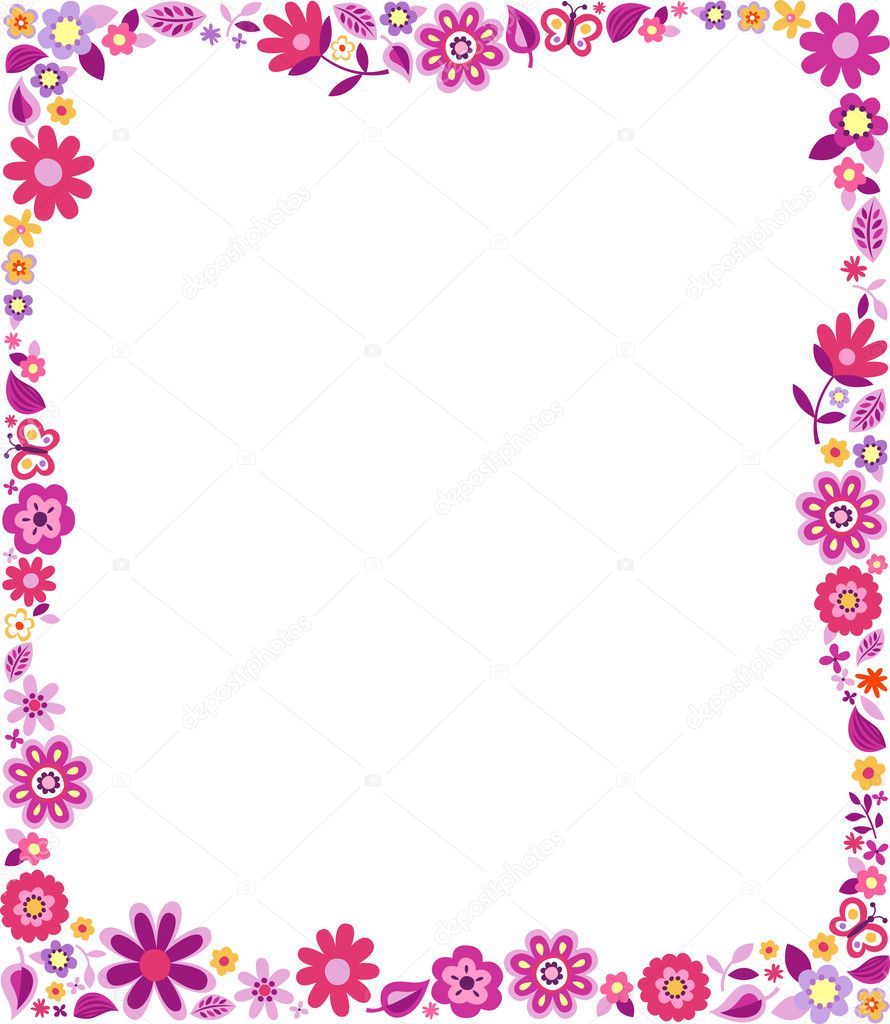 Cute Designs Printer Page Wallpapers Marco Flores Frontera Vector De Stock 169 Pauljune 20537823