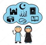 Islam And Muslim Symbol