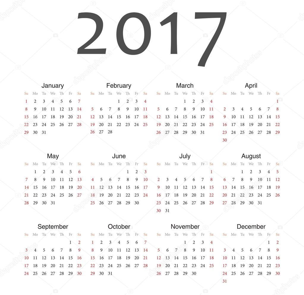 Calendar 2017 Excel South Africa   Online Calendar For Scheduling ...